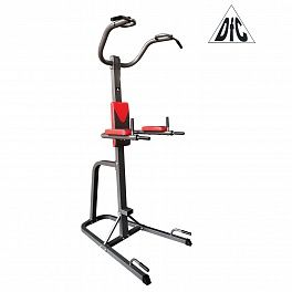 Турник-брусья Power Tower DFC Homegym G610